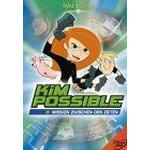 Kim possible Filmer Kim Possible: Mission zwischen den Zeiten [DVD]